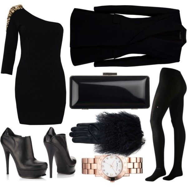 """All Night Long"" by thegreeneyedc on Polyvore"