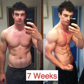 Andy Morgan talks about Intermittent Fasting for fat loss ...
