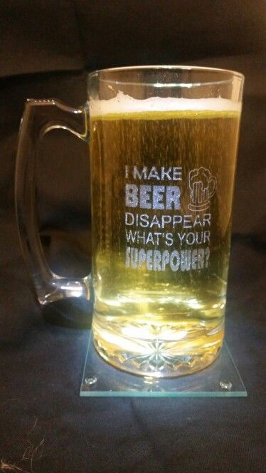 Laser Etched Beer Mug Laser Crafts Etched Wine Glasses