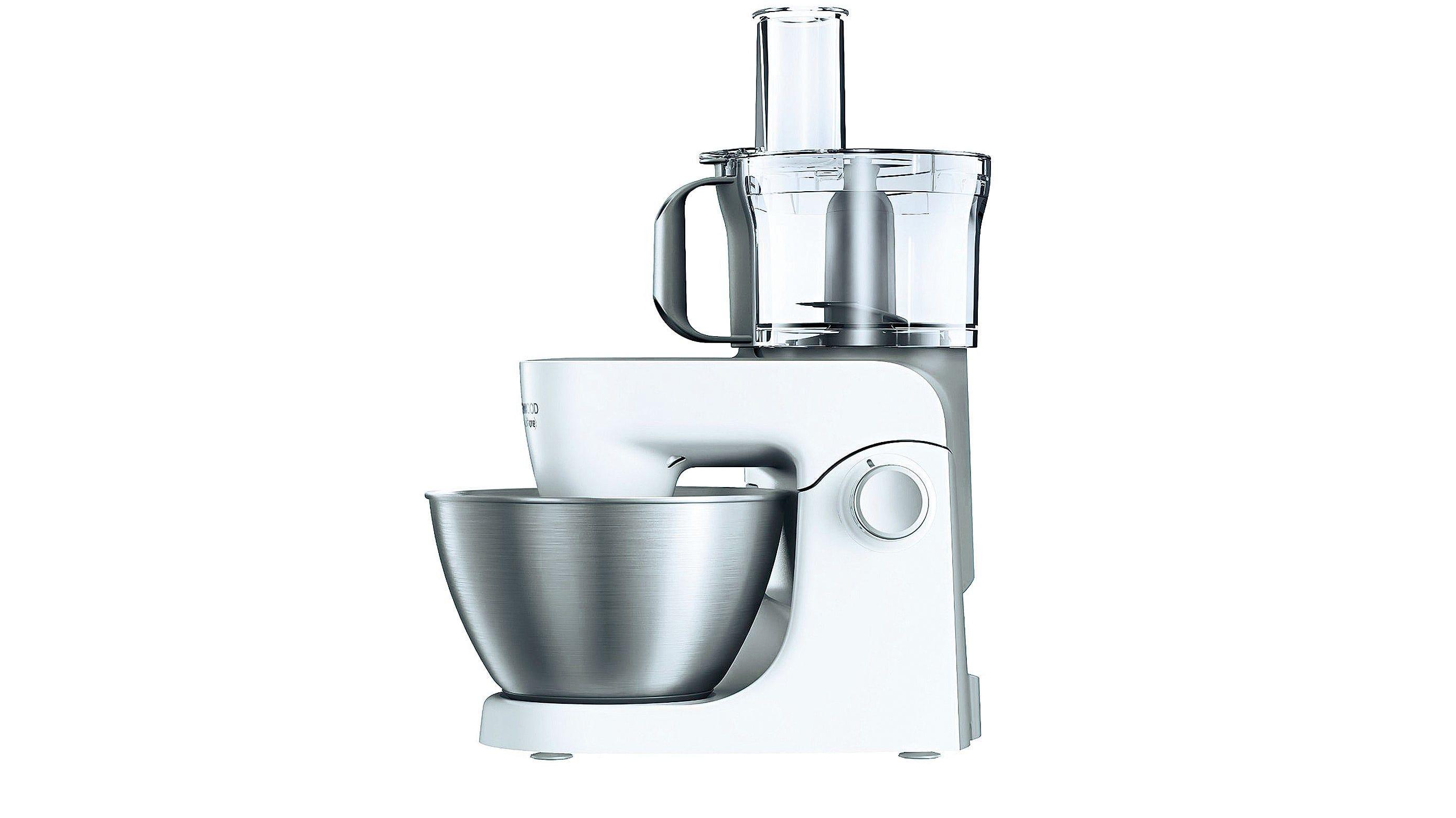 Kenwood MultiOne Stand Mixer - White | House Wish List | Pinterest ...