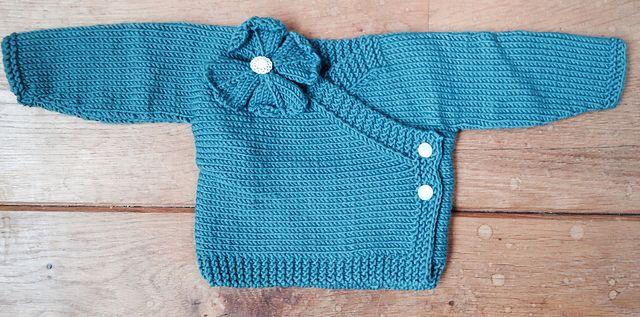 Baby Kimono Pattern By Katherine Teixeira Baby Kimono Preemies