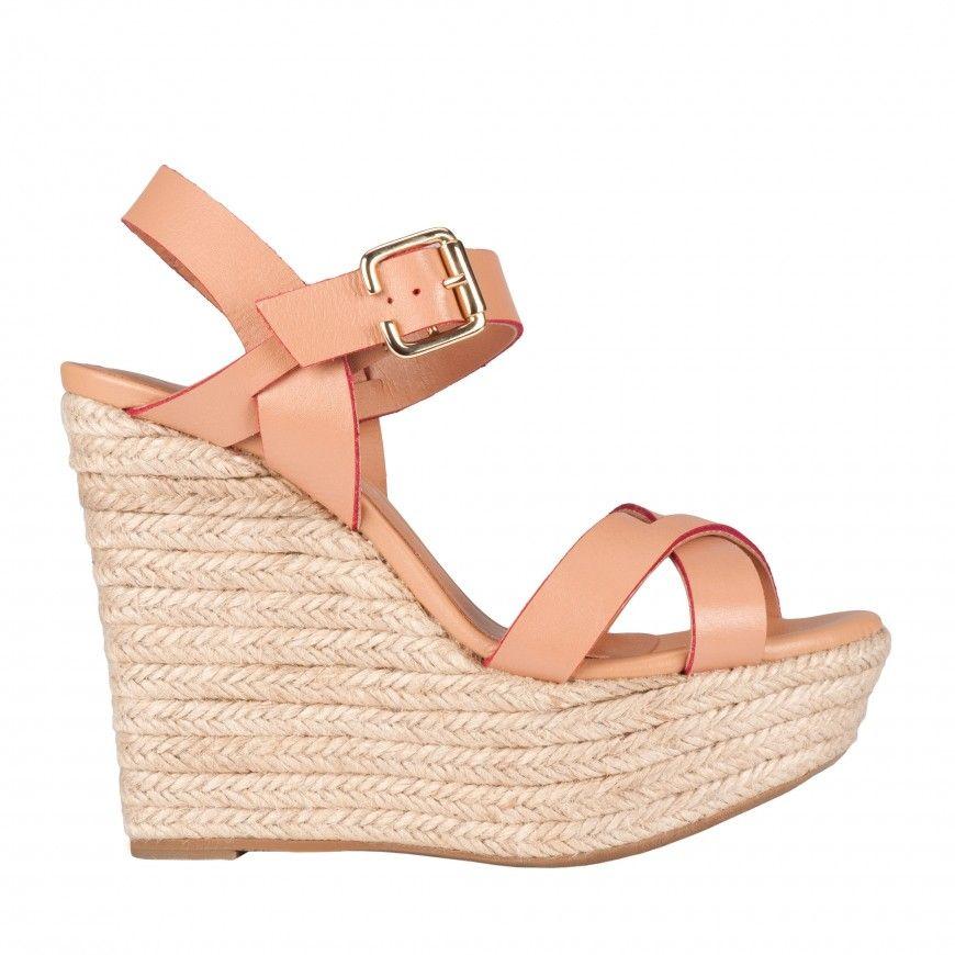 WESTIES ALPARGATA COULOMB - Sandalias - Zapatos - WESTIES Nine West México