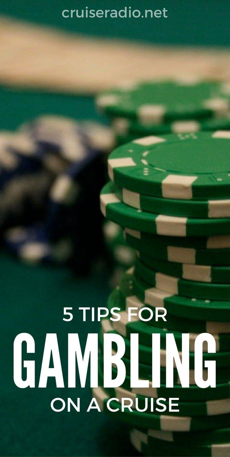 Casino Cruise Regulations