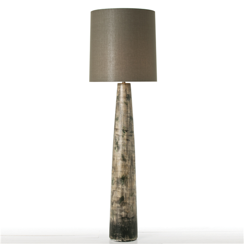 Arteriors Detrick Multi Wash Porcelain Floor Lamp