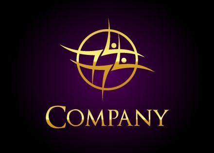 Dance company logo | Creative graphic design, Graphic ...