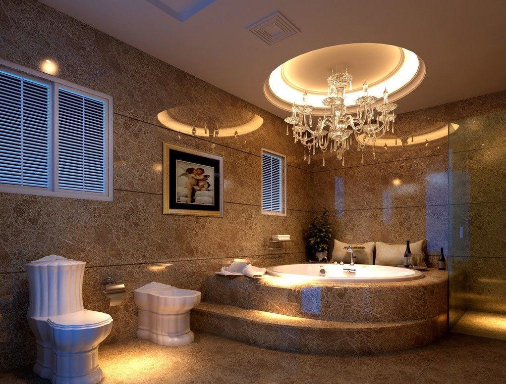 3D Bathroom Wallpaper  Ideas  Pinterest  Bathroom Wallpaper Simple 3D Bathroom Designer Decorating Inspiration