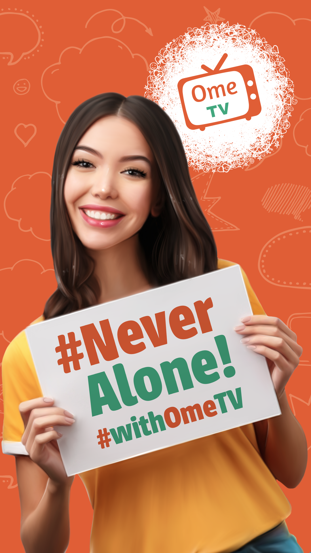 Pin on OME TV APP