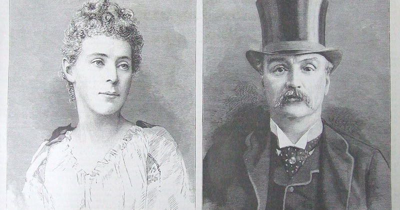 The story of Florence Maybrick in thelate 19th centuryfascinated Victorian audiences. Was she a vile poisoner or a Victorian victim? Beca...