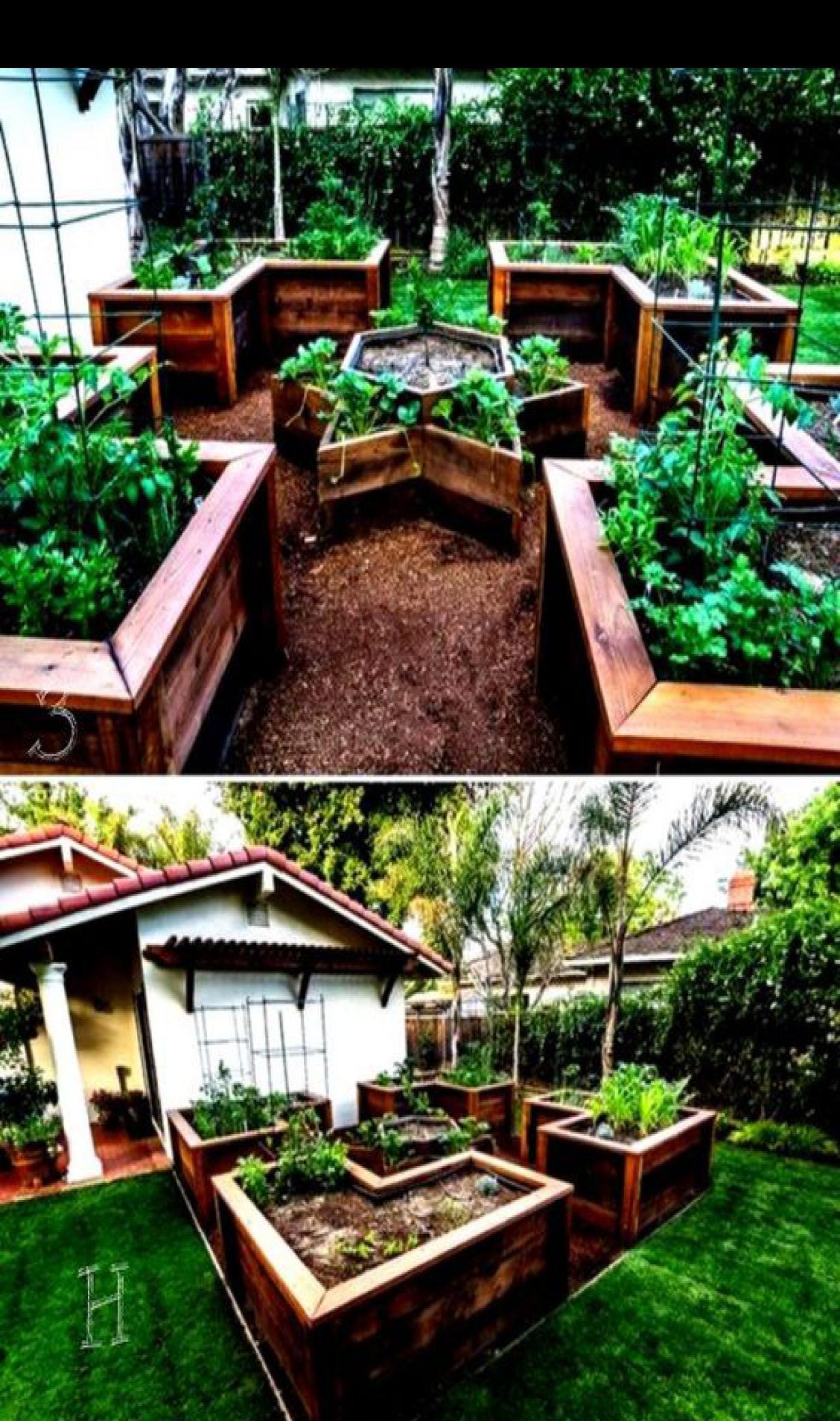 50 Amazing Garden With Picturesque Views To Inspire You In 2020 Dream Garden Landscape Design Garden Design