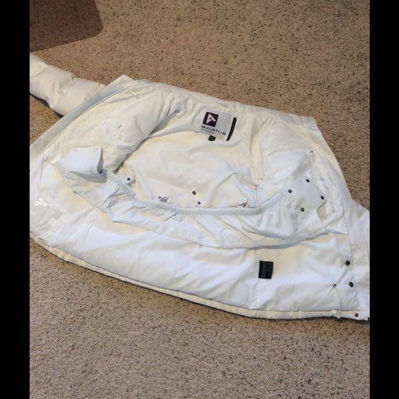 Anakie Jackets & Blazers - Anakie Outerwear Down Ski Jacket