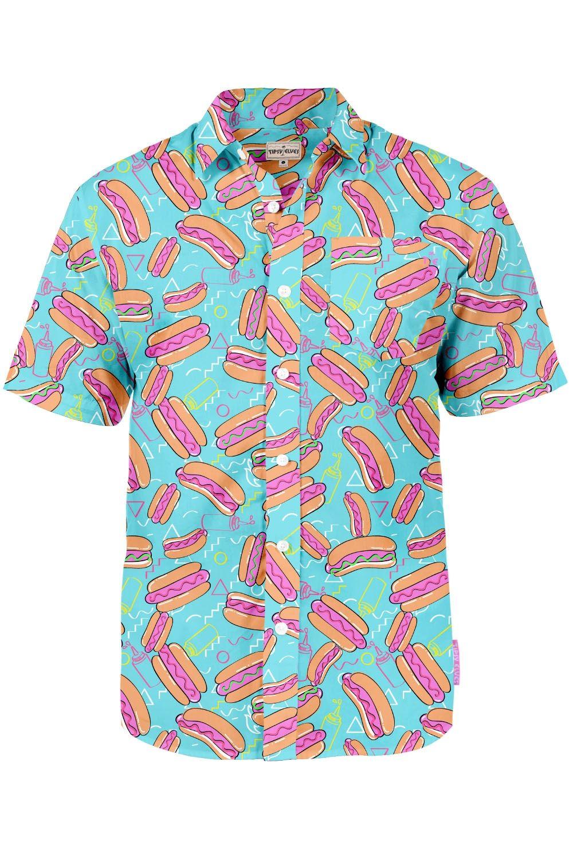 c9c4e893740c Hot Diggity Dog Shirt | My Style | Shirts, Tipsy elves, Dog shirt