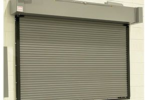 The Model 640 Fire Rated Counter Door Is Ideal For Applications Including Factories Schools Concessions Hospit Fire Rated Doors Metal Entry Doors Fire Doors