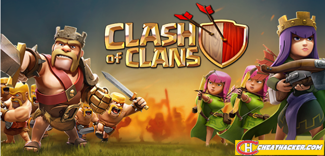 clash of clans hack tool no survey free  for android