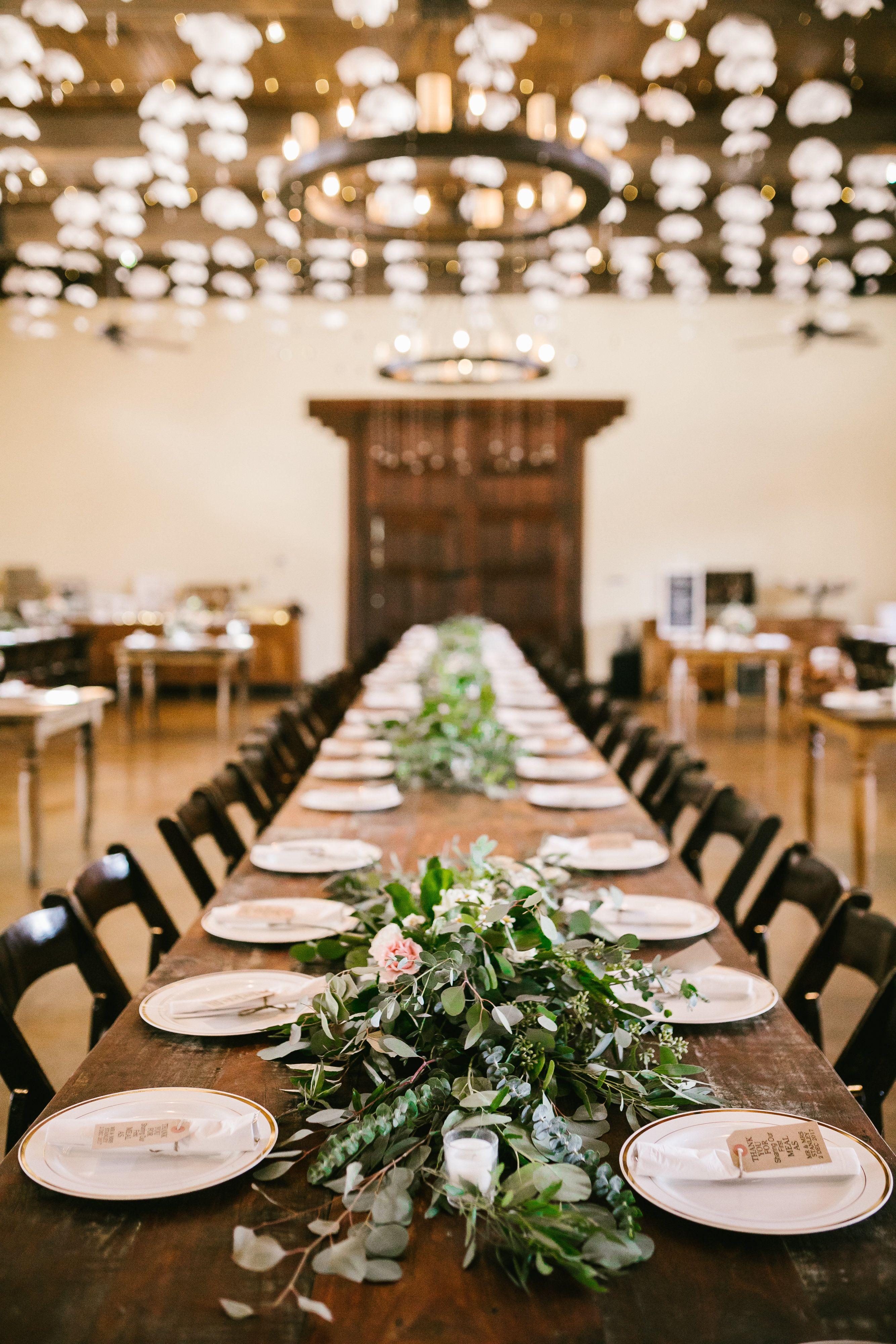 Wedding Reception Wild Environment Setting At Onion Ranch In Austin Tx