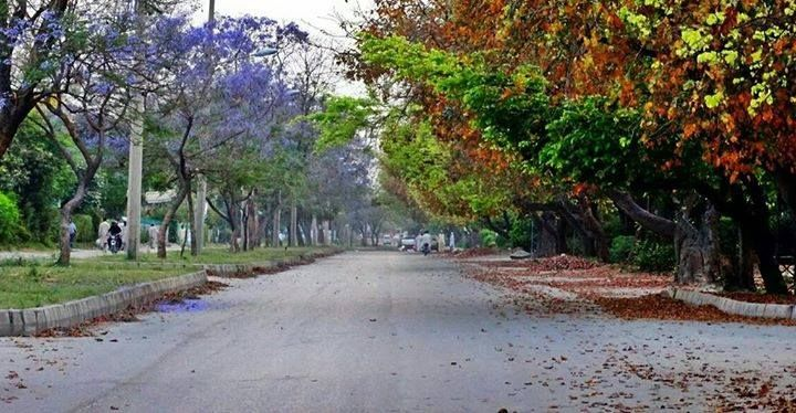 Islamabad HD Wallpapers