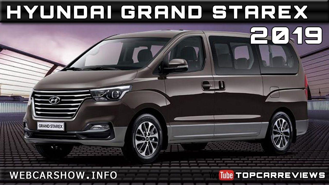 Pictures 2020 Hyundai Starex