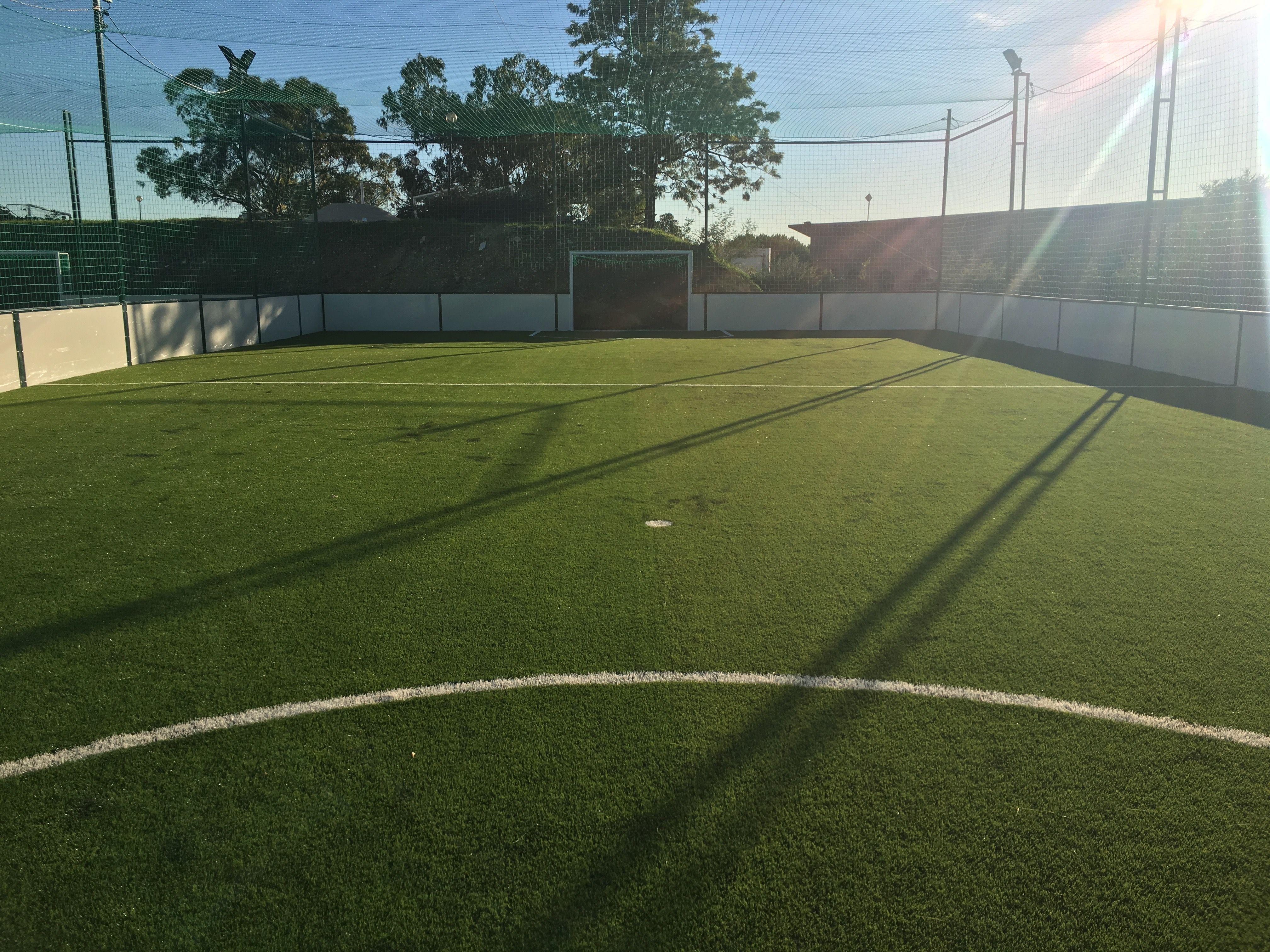 Hamilton Ymca Event At Finley Stadium 7 17 14 Soccer Field Photo Ymca