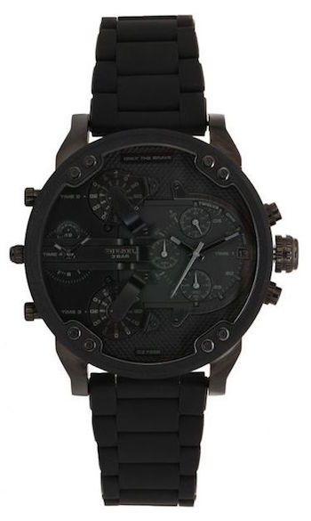 14 relógios pretos para comprar agora mesmo  2f7e2819d9c