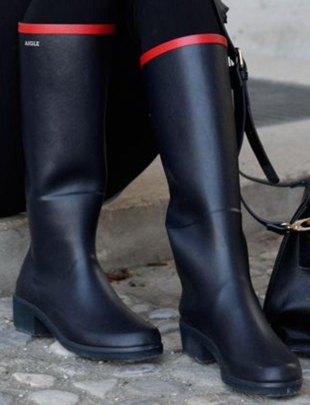 große Auswahl an Farben schöne Schuhe auf Füßen Aufnahmen von Pin von Herb auf Rubber boot in 2019 | Regenstiefel ...