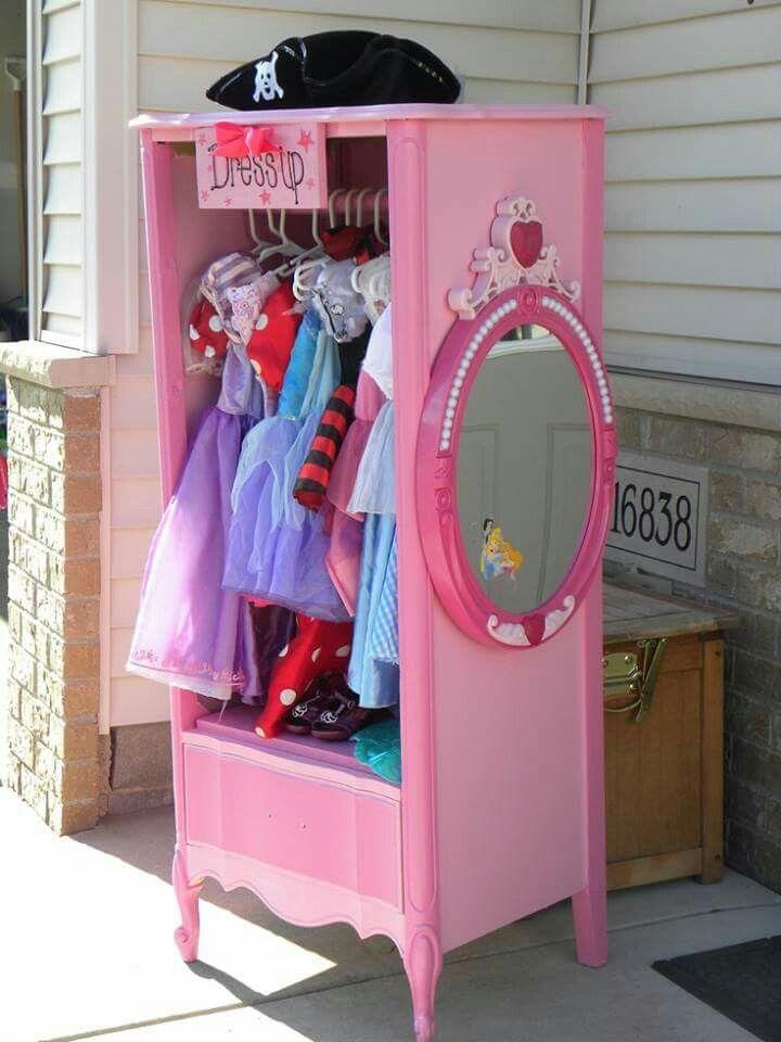 Little Girls Dress Up Dresses