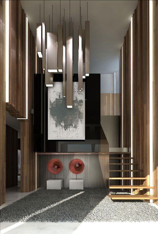 A cero blog joaqu n torres architects l mparas - Banos joaquin torres ...