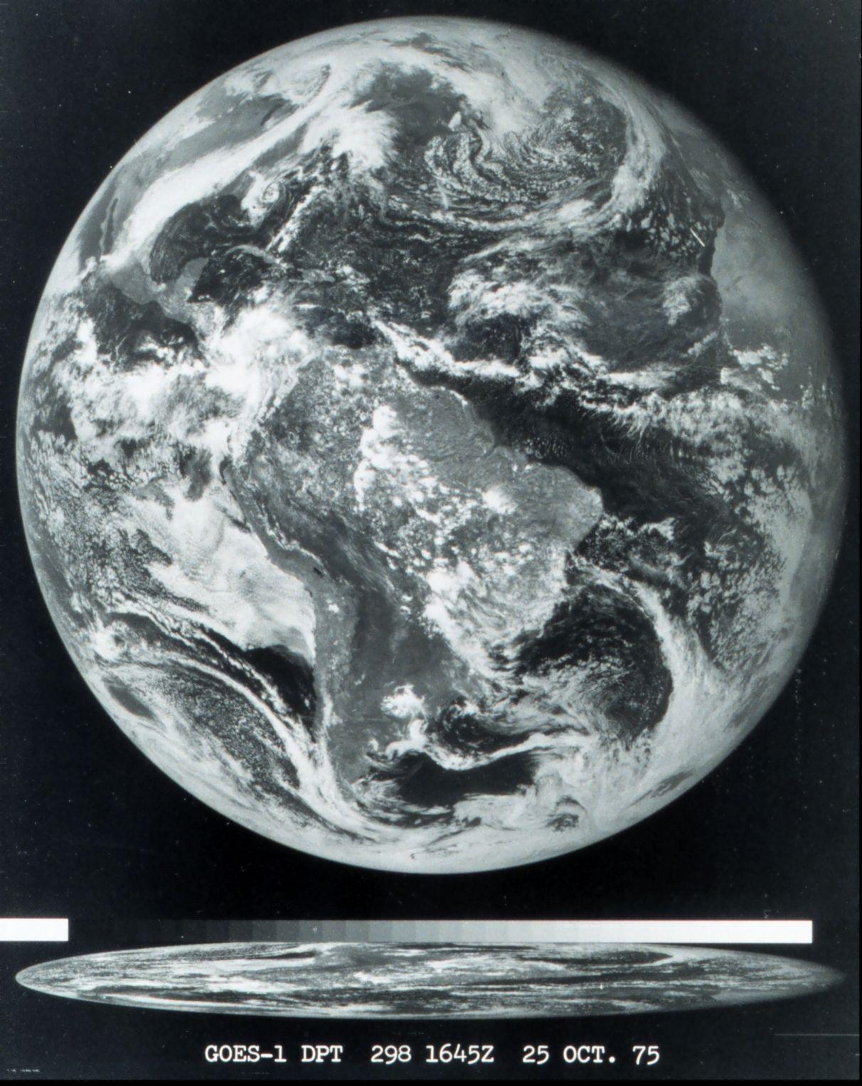 Noaa S Satellite And Information Service Nesdis Weather Satellite Earth Weather Geostationary Orbit