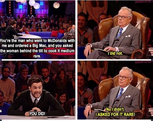 Jack Whitehall And His Dad Omg Too Funny Funny Pinterest Jack