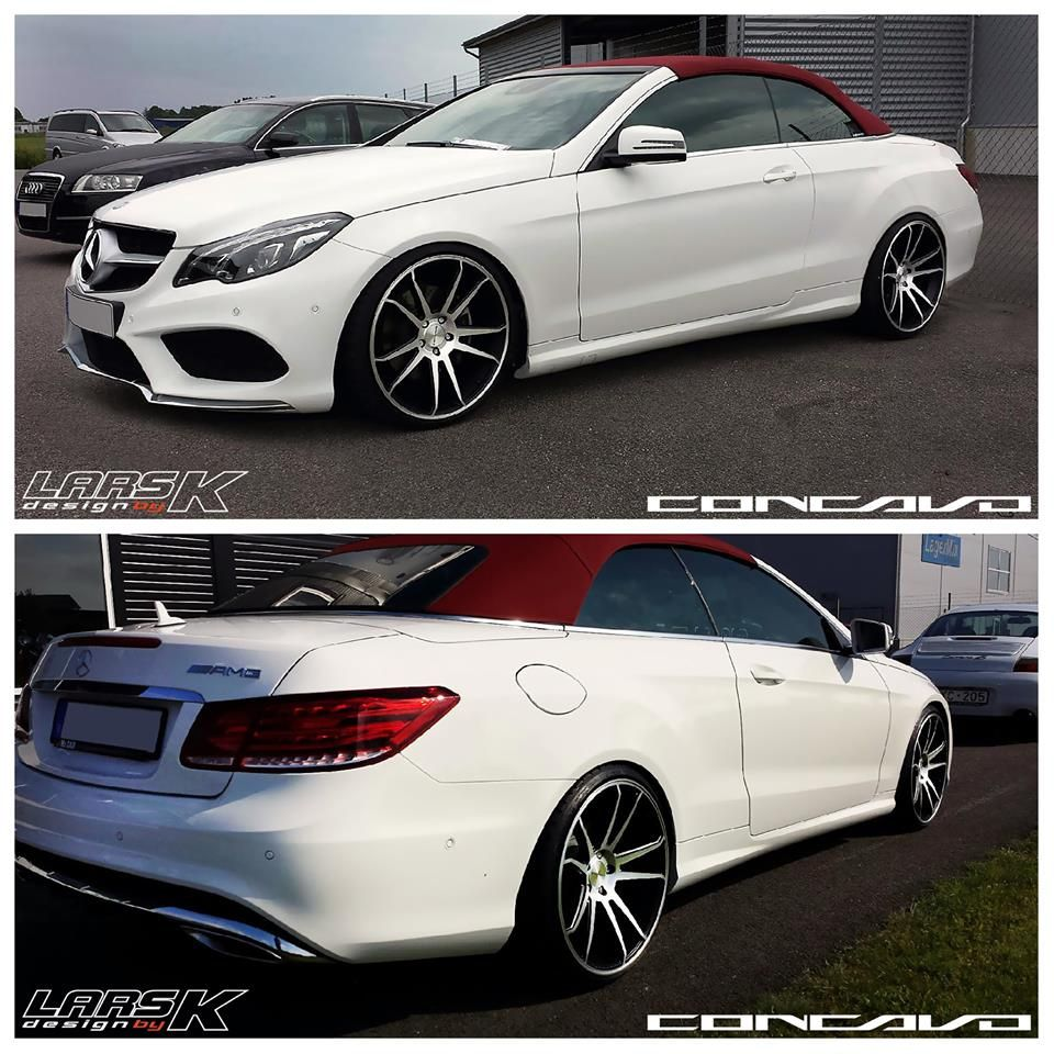 2014 cls63 amg black 2014 mercedes benz e class coupe on for Matte black mercedes benz