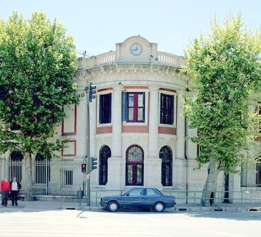 Centro de Estudios Portuarios