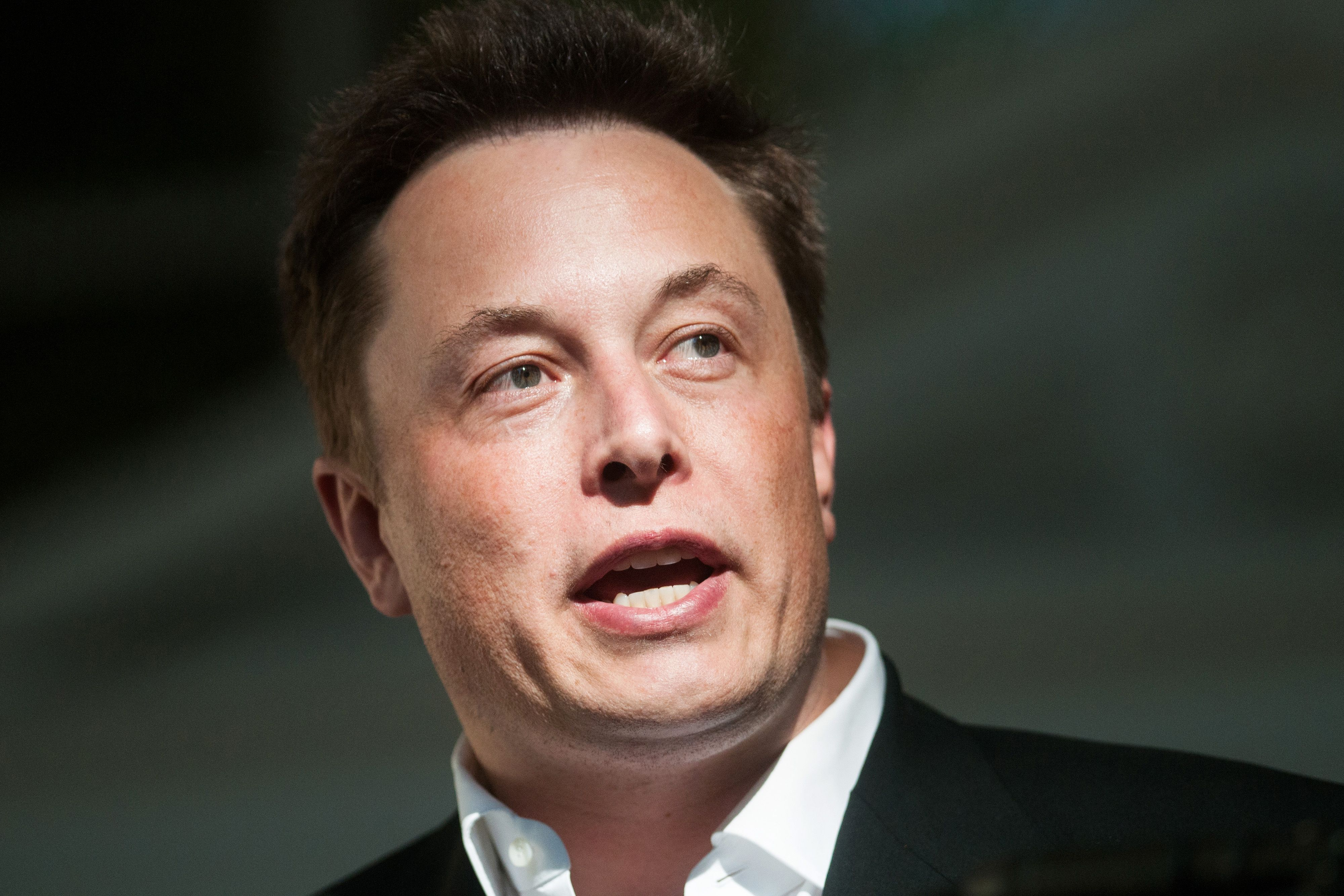 Elon Musk The CEO and CTO of Space X has a Bachelor of