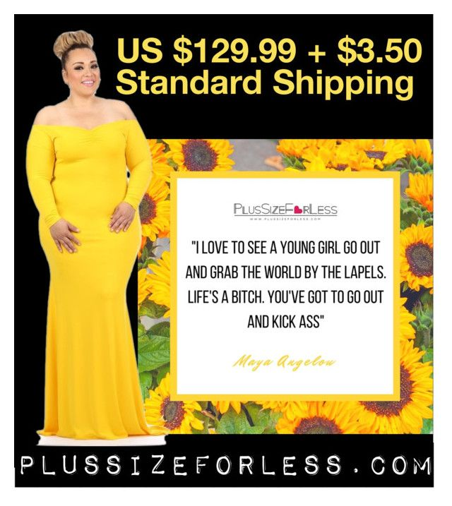 """""""PLUSSIZEFORLESS"""" by plussizeforless on Polyvore featuring moda"""