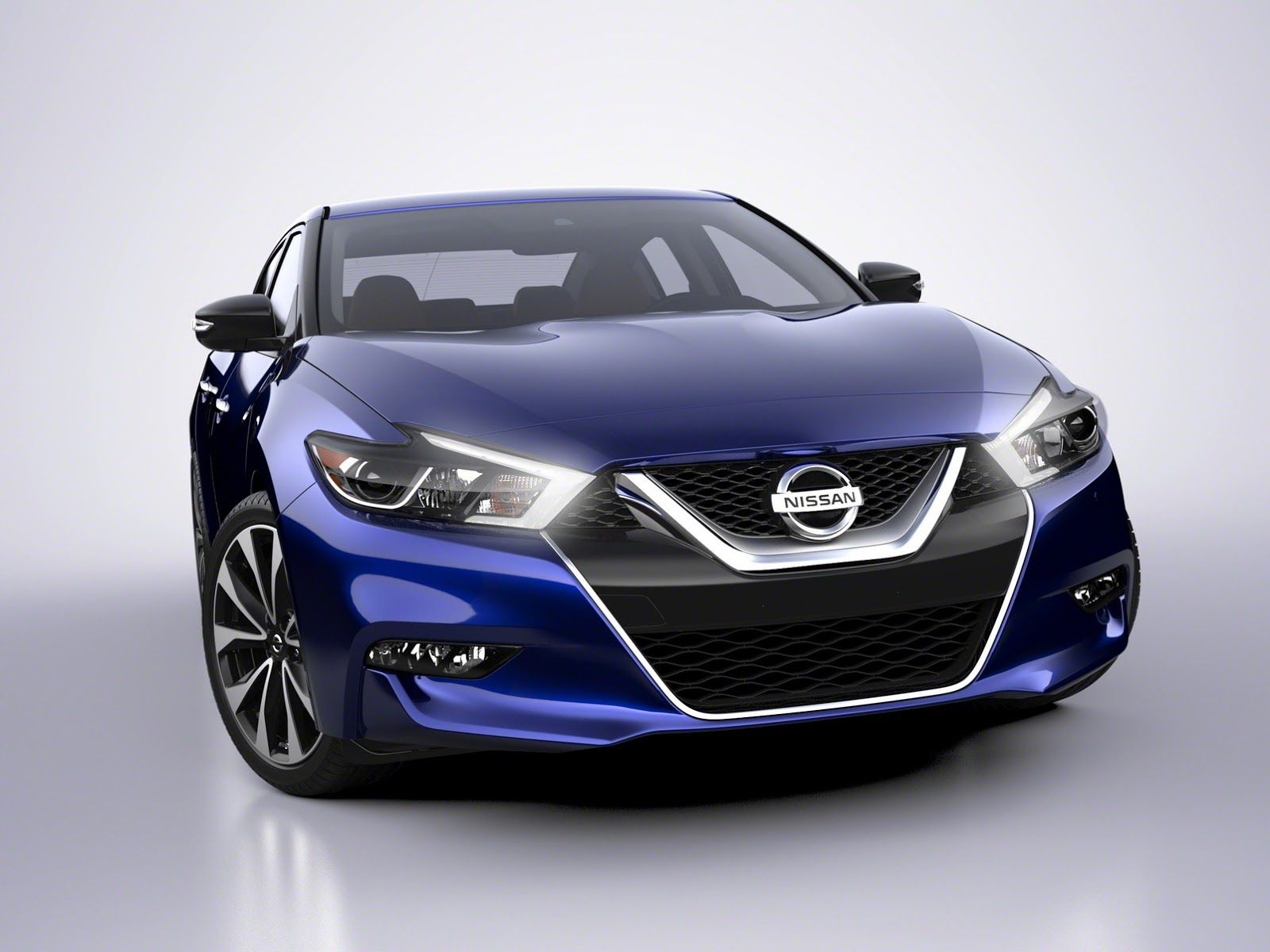 The 2016 Nissan Maxima is ing Will you be ready