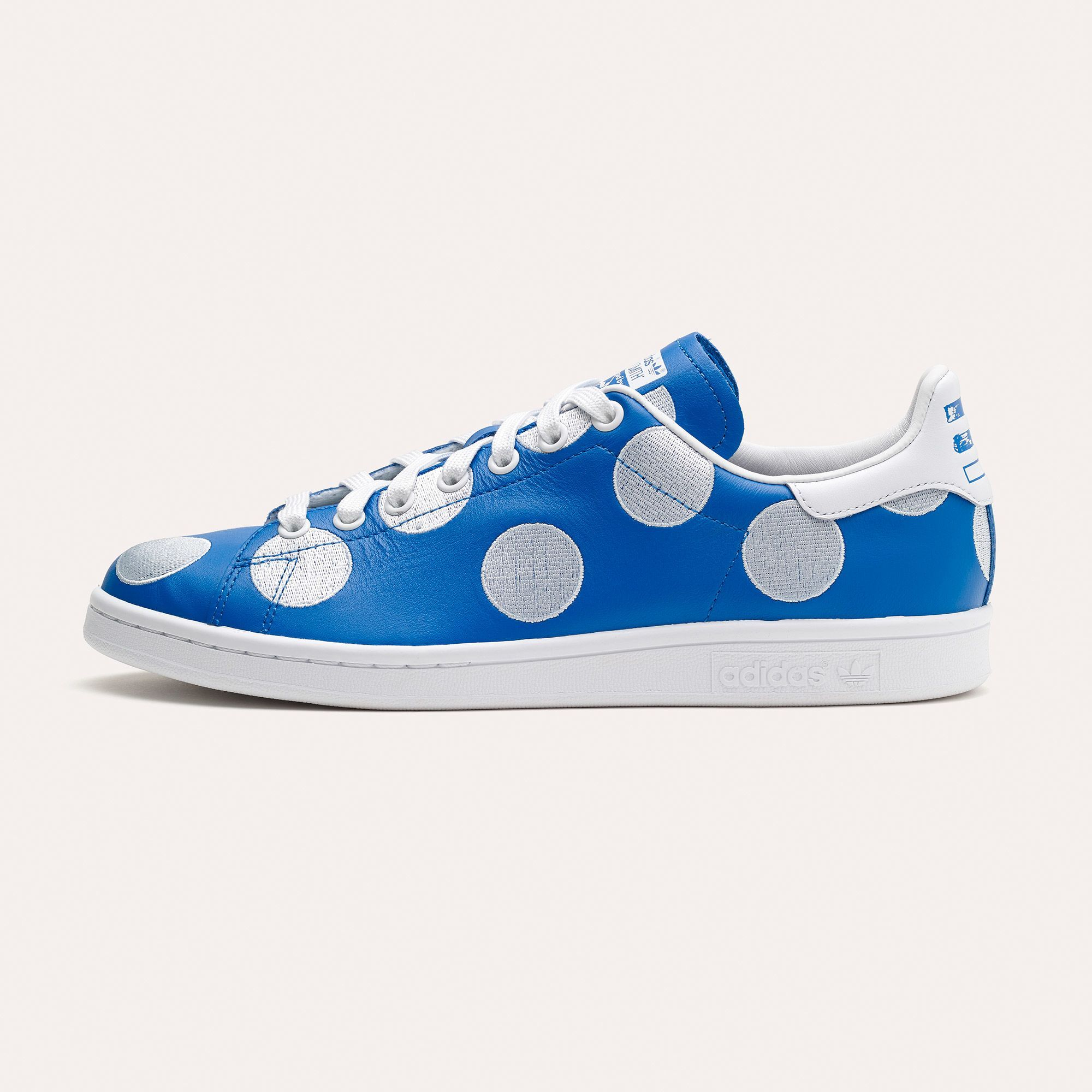 adidas Pharrell Stan Williams Stan Pharrell Smith Zapatos | Baskets I like 8178ee