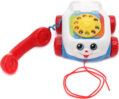 Fisher Price Chatter Telephone Chatter Telephone Shop For Fisher Price Products In India Toys For 1 3 Years K Baby Gift Sets Fisher Price Toys For Girls