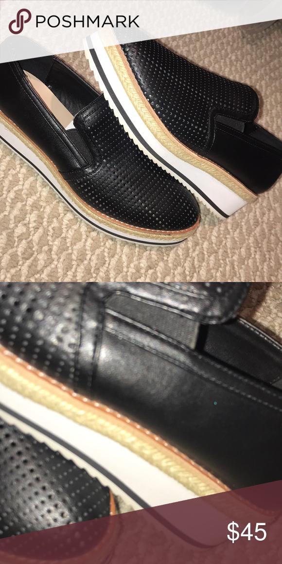 408770e763d Nordstrom Rack- Aldo platform shoe New