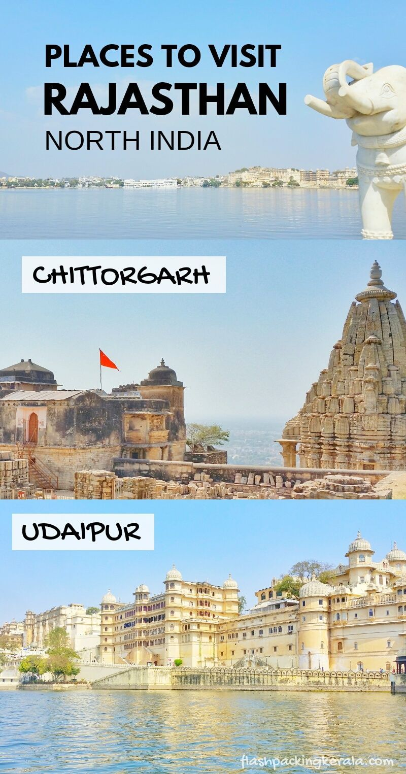 Udaipur to bus or train? Day trip from Udaipur