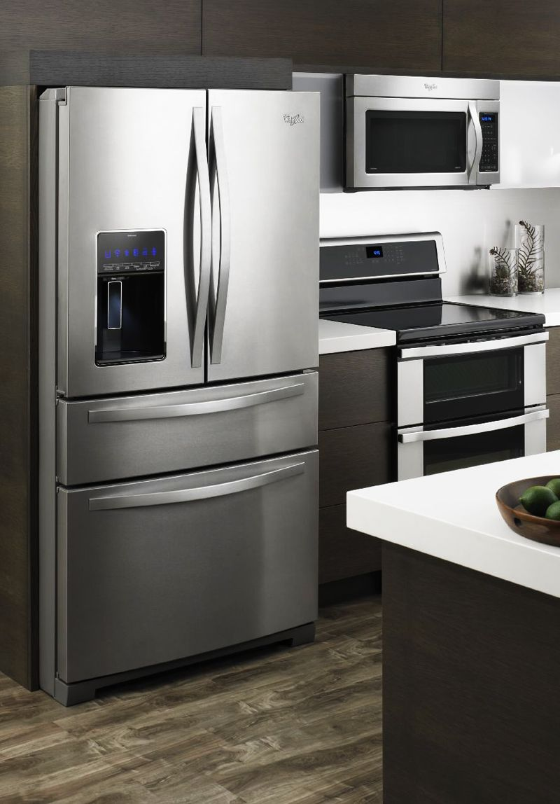 planning a kitchen remodel check out our selection of whirlpool appliances at abt and put on kitchen remodel appliances id=89261