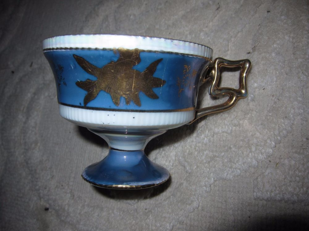 teacups Asian square
