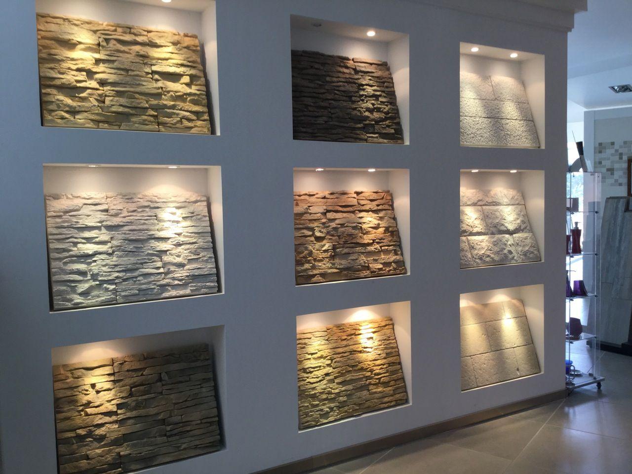 Segui il Tuo Isinto effetto Zen ne diversi colori della pietra ...
