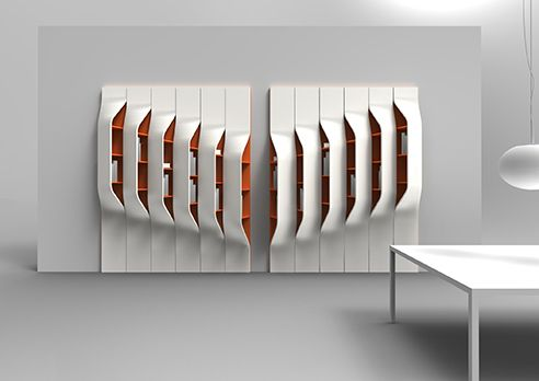 Book Shelf Design 30 awesome and innovative bookshelf designs | bookshelf design
