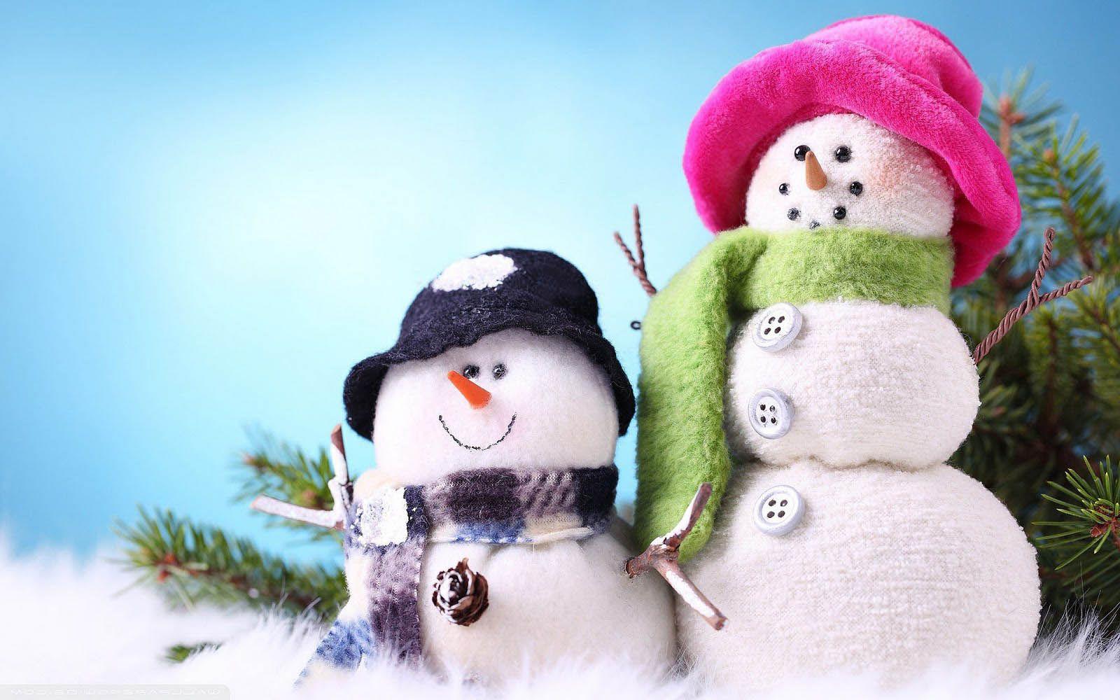 Free Snowman Desktop Wallpapers Wallpaper Snowman Wallpaper Christmas Diamonds Snowman Crafts