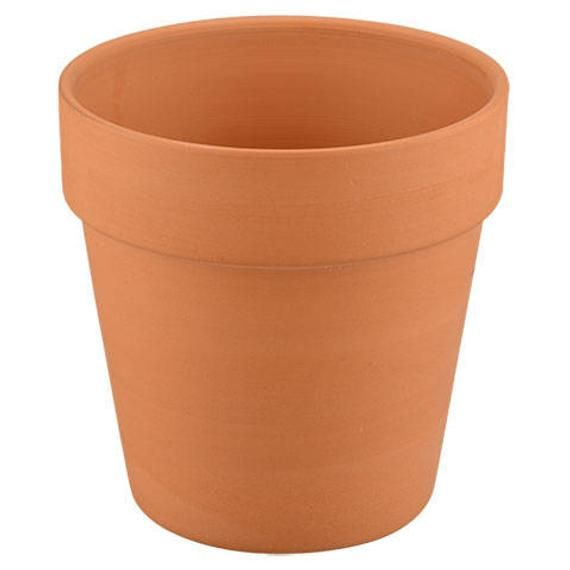 2 Inch Or 4 Inch Terracotta Clay Pots Succulent Pot Drainage Hole Ceramic Planter Flower Container M Terra Cotta Clay Pots Clay Pots Ceramic Planter Pots