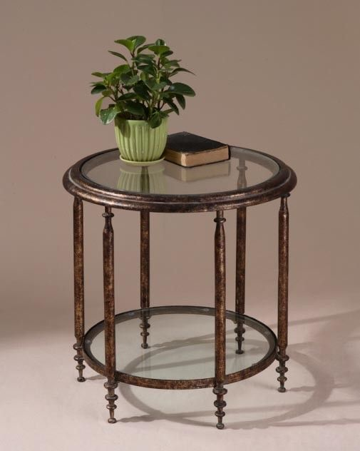 uttermost leilani accent table beautiful wood creations round rh pinterest co uk