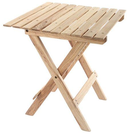 Folding Tables Are Vary Simple And The Most Effortless To Make They Are Vital In Each House Since They A Folding Table Diy Camping Table Folding Camping Table