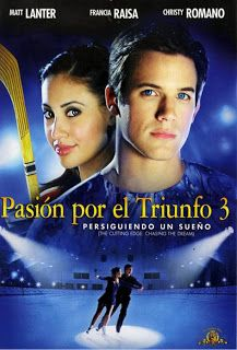 Película Pasión Por El Triunfo 3 Matt Lanter Movie Blog Movies