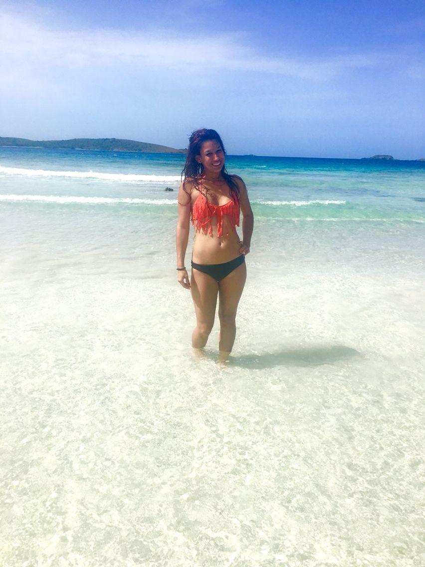 Valerie Cruz Hot