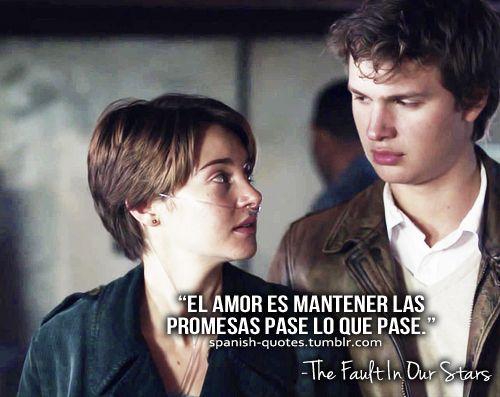 Frasesamor Frases De Amor De Peliculas Y Series