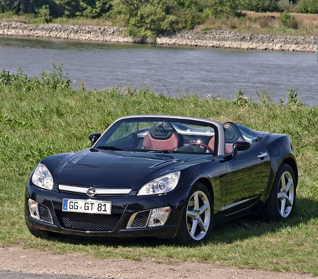 opel gt roadster 2007 2009 engines and moving cars. Black Bedroom Furniture Sets. Home Design Ideas