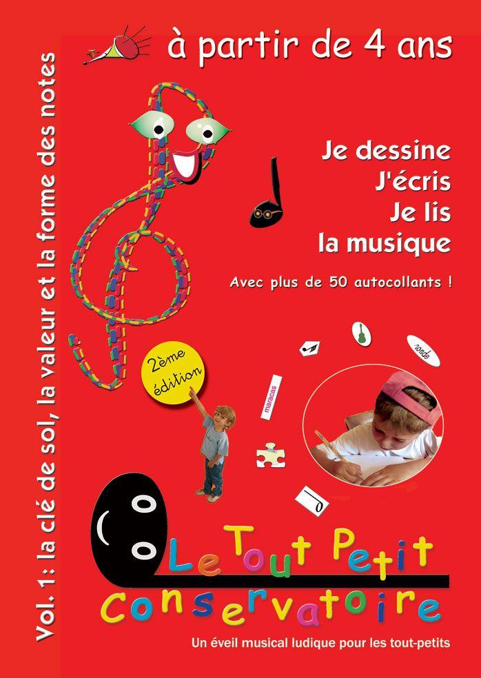 Eveil musical, DESSINS, COLORIAGES ENFANTS DE LA MUSIQUE ...