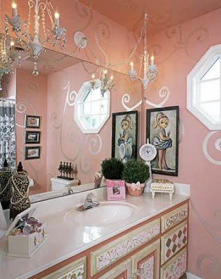 Let's look at Ava's room again - The Magic Brush Inc